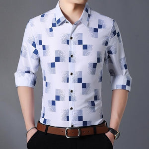 Lance Dress Shirt - Topmanco