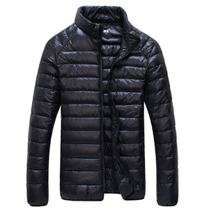 Tatum Jacket - Topmanco