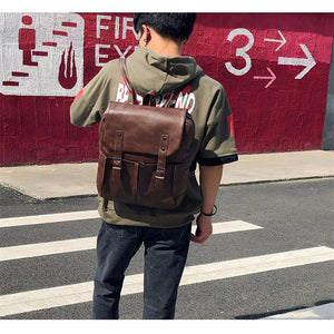 THE TMC BACKPACK - Topmanco