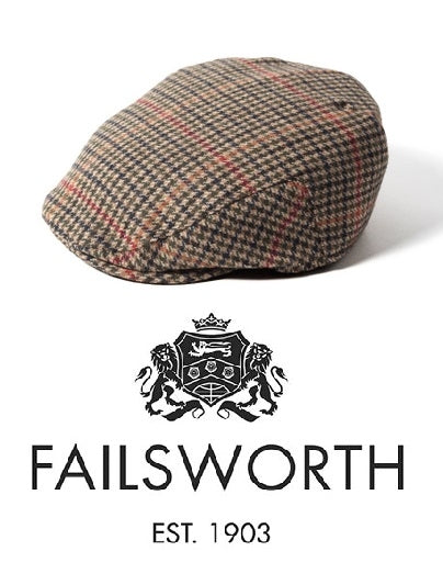 Failsworth Norwich Flat Cap