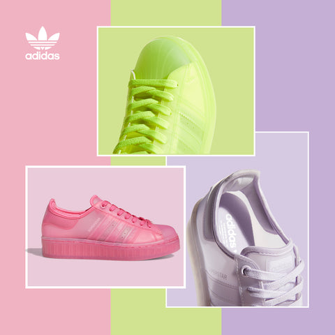 adidas Superstar Jelly