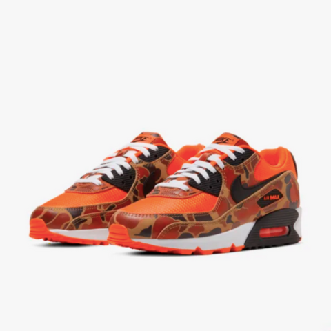 Nike Air Max 90 SP Orange Camo