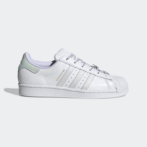adidas Superstar 50 - 3 Cloud White Blockbuster