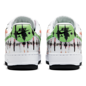WMNS Air Force 1  '07 QS Black Tie Dye