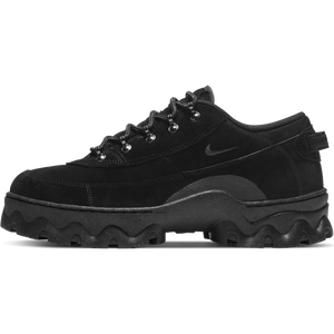 W Nike Lahar Low Black