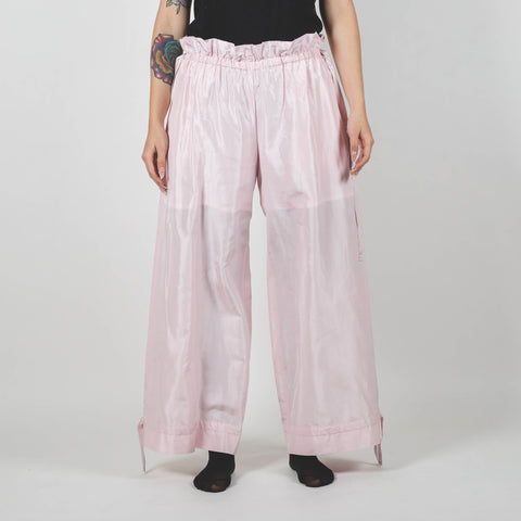 Undercover Pink Bell Bottom Pants