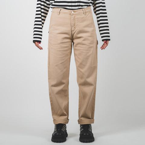 Carhartt W' Pierce Pant Dusty Brown
