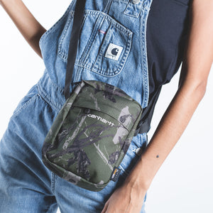 Payton Shoulder Pouch Camo Tree