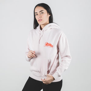 Stussy Global Hood Pink
