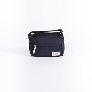 Camera Bag Protection Black