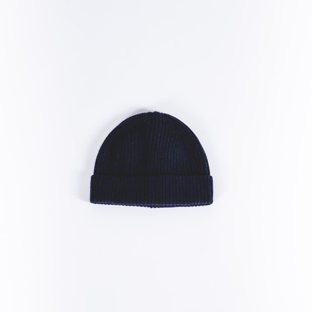 Bonnet Paul Navy Blue