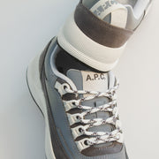 Sneakers Jay Light Grey