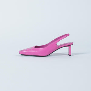ALYX BETTA PUMP HOT PINK