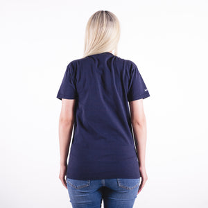 T-shirt JJJJOUND Dark Navy
