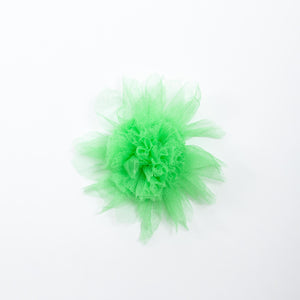 Undercover Green Broach