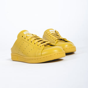 Stan Smith Mule Tribe Yellow