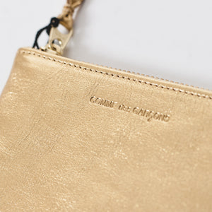 CDG Gold Coin Wallet