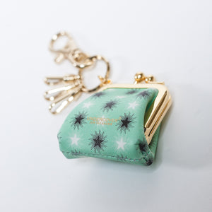 Undercover Mint Wallet Key Chain