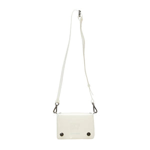 PVC B7 BAG MILKY WHITE