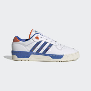 Adidas x Swarovski Rivarly Low Blue-Orange