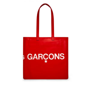 CDG Unisex Bag Red