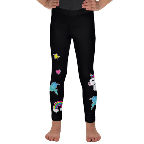Unicorn Magic (Black)