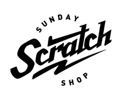 Sunday Scratch Shop