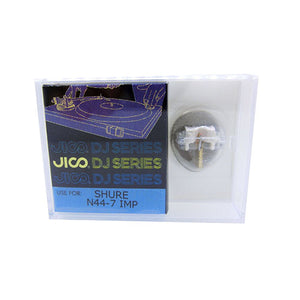 Jico Dj Series N44-7 / DJ IMPROVED - Replacement part for Shure M44-7
