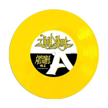 "Load image into Gallery viewer, Jay De Large - Portable Melodie Vol.2 (7"") - Yellow"