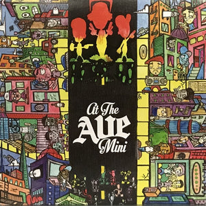 Battle Ave - At The Ave Mini 7""