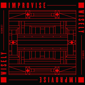 "Redmist - Improvise Wisely (12"")"