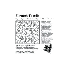 "Load image into Gallery viewer, Moschops - Skratch Fossils (12"")"