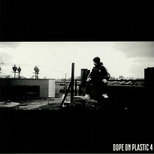 Dope on plastic 4 - Various NMCP Studio / Various Artists (12