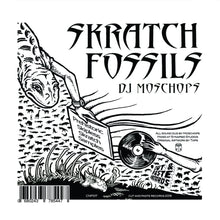"Load image into Gallery viewer, Moschops - Skratch Fossils (7"")"