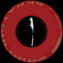 "Load image into Gallery viewer, Path of Least Resistance - Skratchlords (7"") - Red"