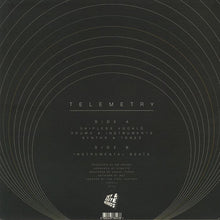 "Load image into Gallery viewer, Mr. Brown - Telemetry (12"")"