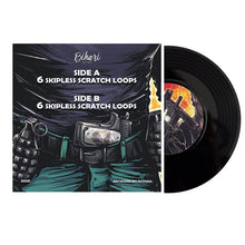 "Load image into Gallery viewer, Bihari Design - Cobra  Breaks (7"")"