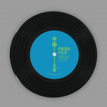"Load image into Gallery viewer, Vekked & Fresh Kils - Fresh Cuts (7"")"