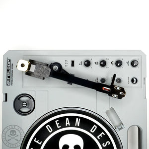 JDD-SPCB Tone arm kit for Reloop Spin