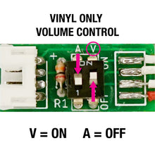Load image into Gallery viewer, RELOOP SPIN OEM Fader volume control board