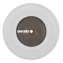 Load image into Gallery viewer, Serato Standard Colors - Clear (Pair) 7""