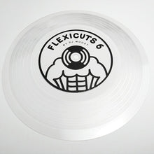 "Load image into Gallery viewer, Dj Woody - Flexicuts 06 (7"")"