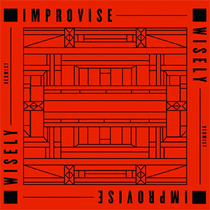 "Redmist - Improvise Wisely (7"")"