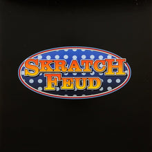 "Load image into Gallery viewer, Skratch Feud by Lost Tone (7"") - Black"