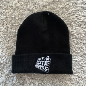 Skratchlords / Cut & Paste Reversible Beanie