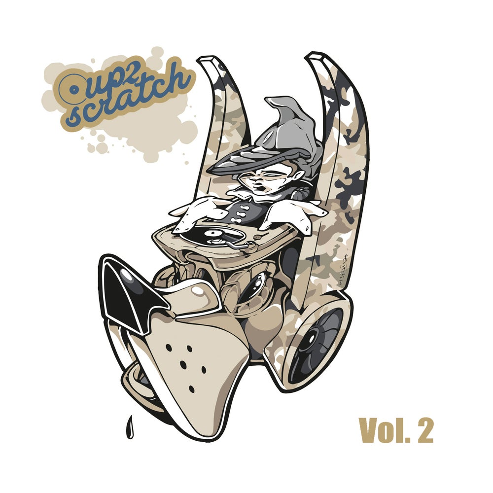 Clear Cuts Vol 2 - DJ Ridm - 7