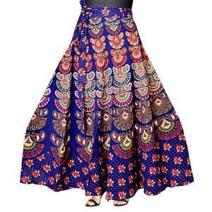 Women's Printed  Skirts in 10 different design and color