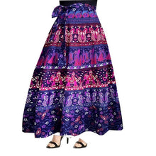 Load image into Gallery viewer, Women's Printed  Skirts in 10 different design and color