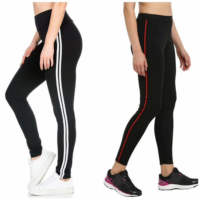 Combo Of 2 Womens Jeggings
