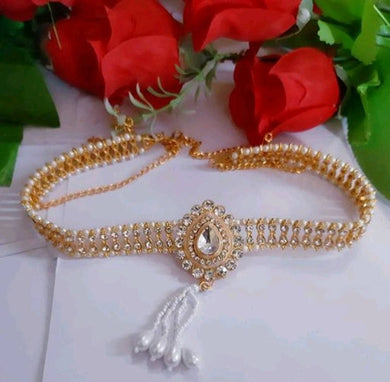 Trendy Alloy Kamarbandh For Women